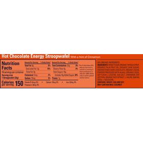 GU Energy Stroop Kit d'essai 16x32g, 4 Varieties